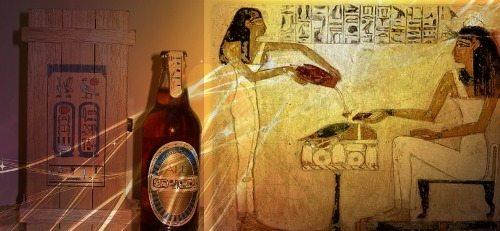 tuthankhamen brew