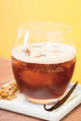 Montecristo Revista Espresso