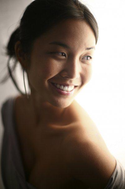 Yasmin Yonashiro