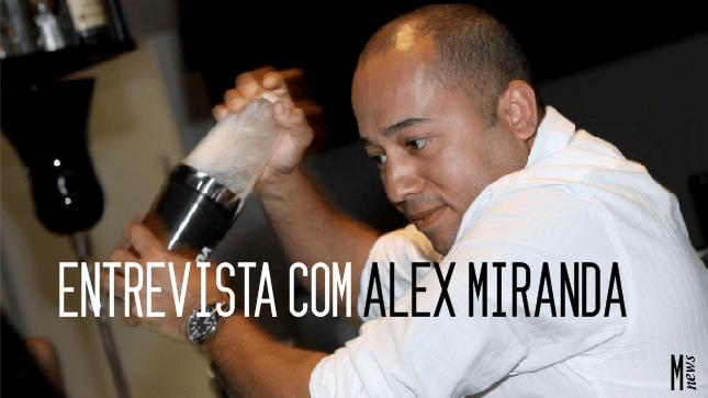 Alex Miranda