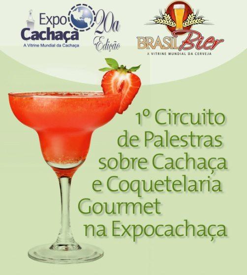 Expo Cachaça