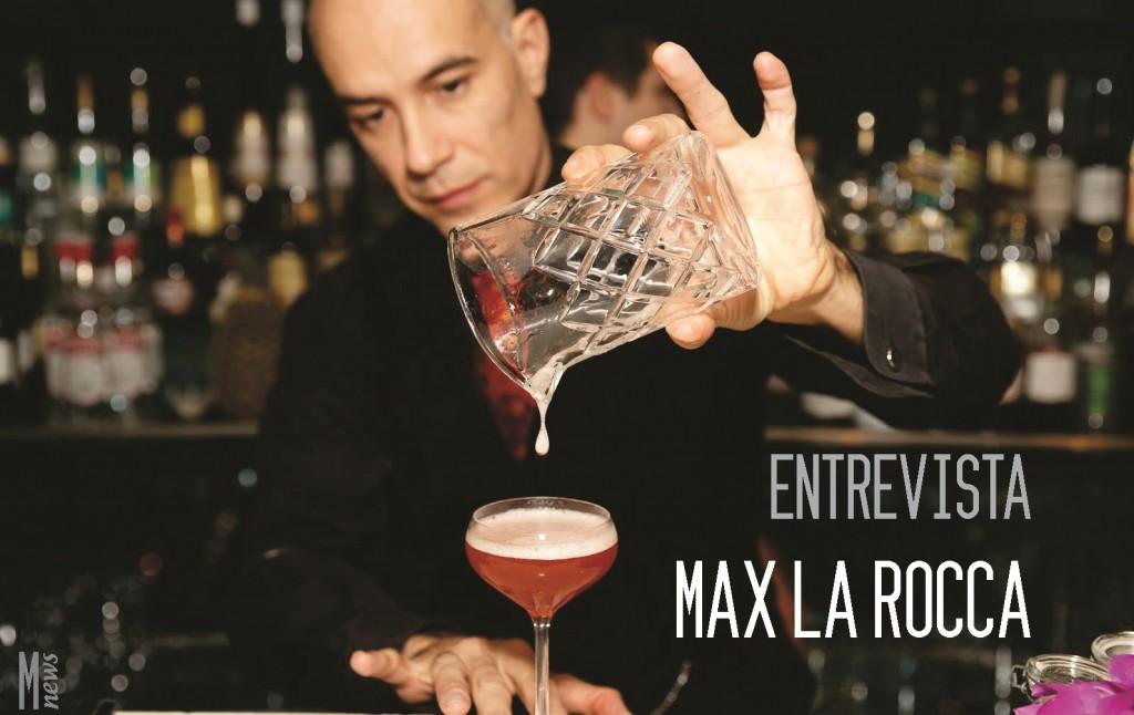 Max La Rocca