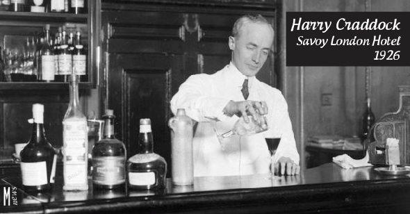 HarryCraddock.SavoyHotel