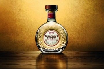 burrough's beefeater