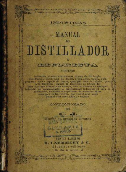 manualdodistilador