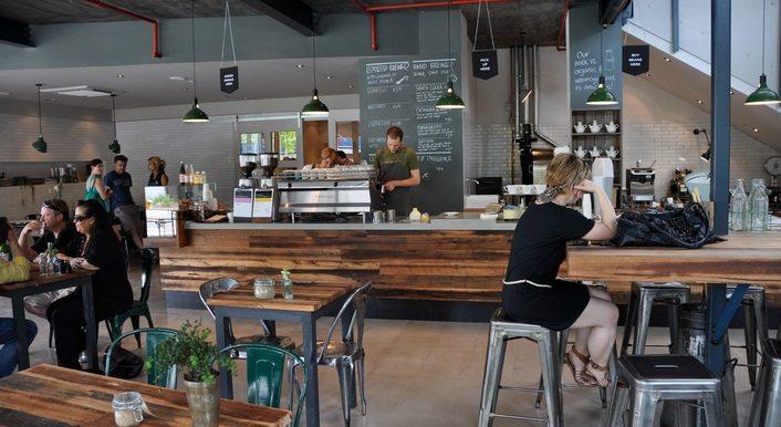marketlane café