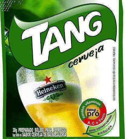 tang cerveja