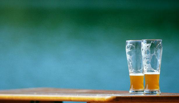 cerveja verao