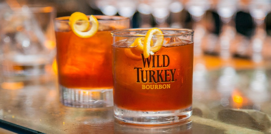 O Wild Turkey