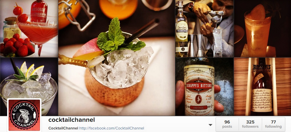 cocktailchannel.instagram
