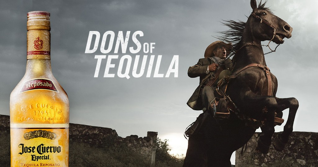 dons of tequila