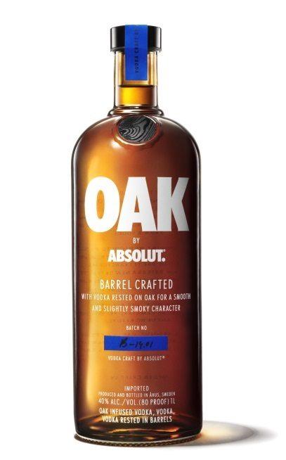 Oak-by-Absolut