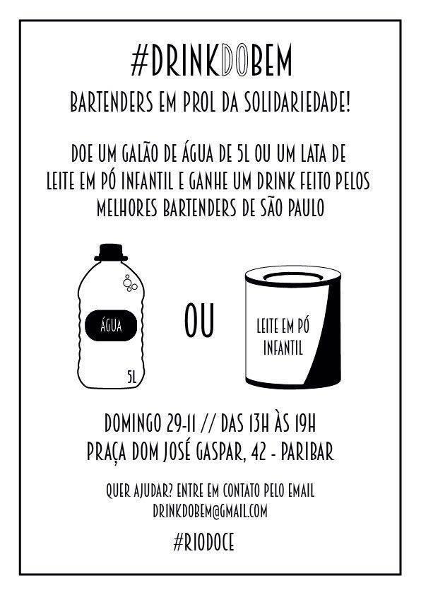 drink do bem