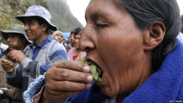 Coca-bolivian