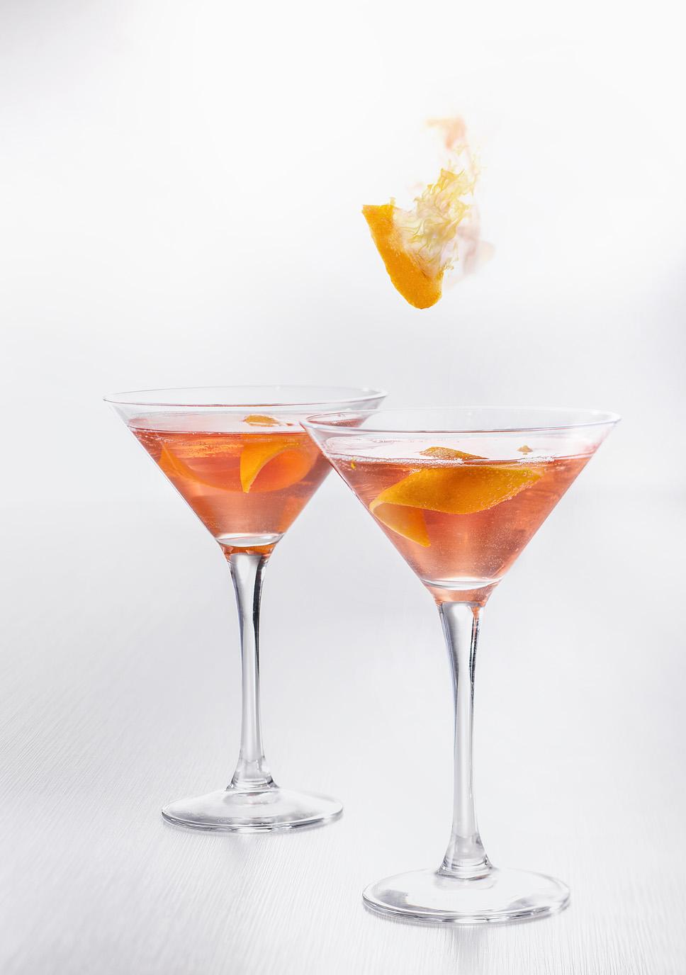 drinques sem álcool