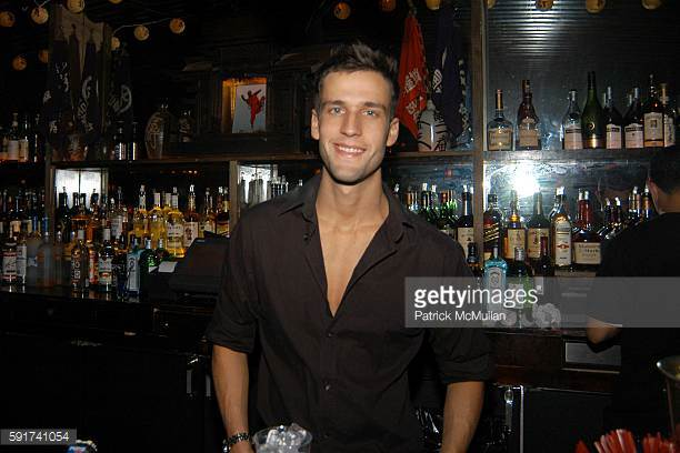 pedro andrade bartender