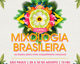 mixologia brasileira