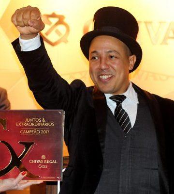 Sylas Rocha