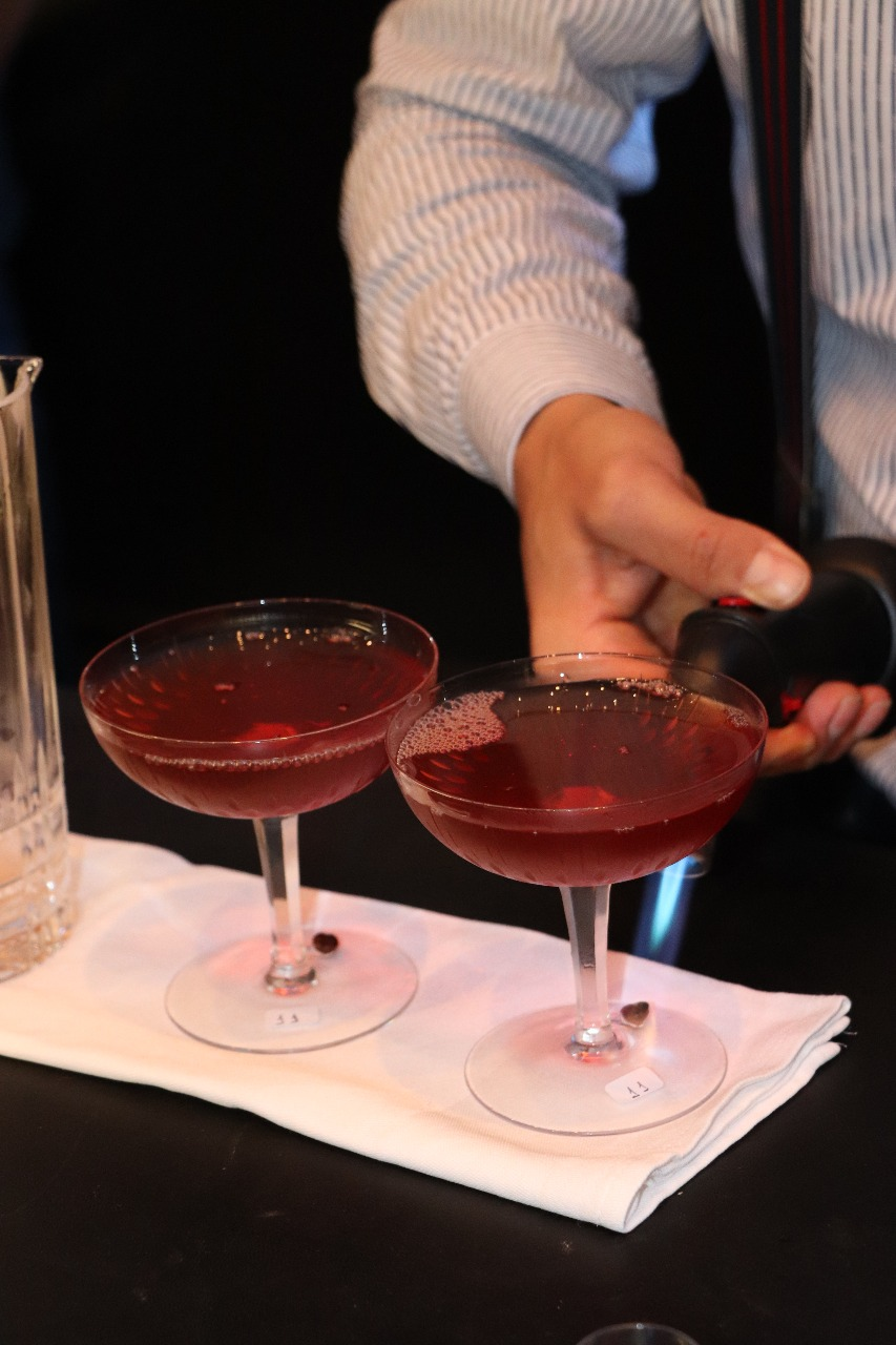 capixaba cocktail