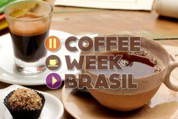 coffee week brasil