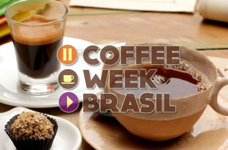 coffee week brasil