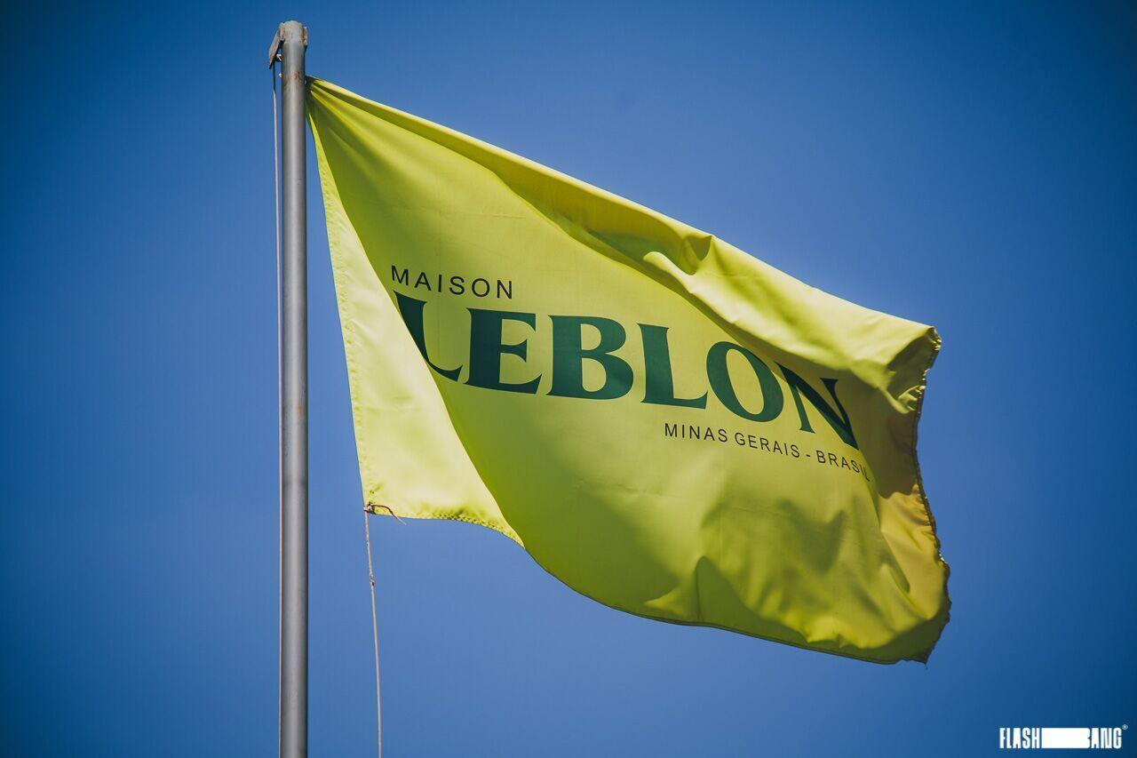 leblon bandeira