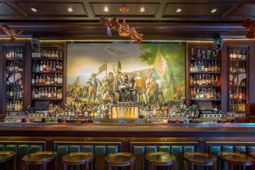 world's 50 best bar